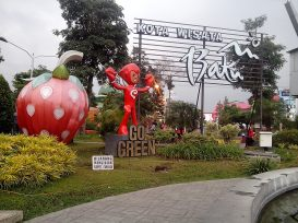 Paket Wisata Malang Batu Bromo Ijen 2019